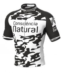 Camisa de Ciclismo Elite 1