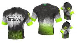 Camisa de ciclismo Dty2