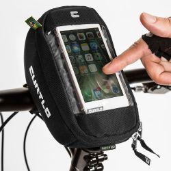 Bolsa de guidao Touchphone