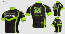 Camisa de Ciclismo Elite 2