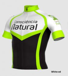 Camisa de Ciclismo Elite 2B
