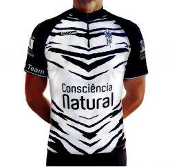 Camisa de Ciclismo Wb