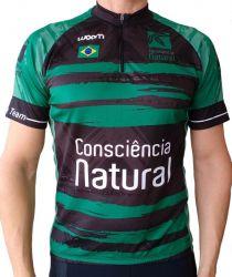 Camisa de Ciclismo Wv